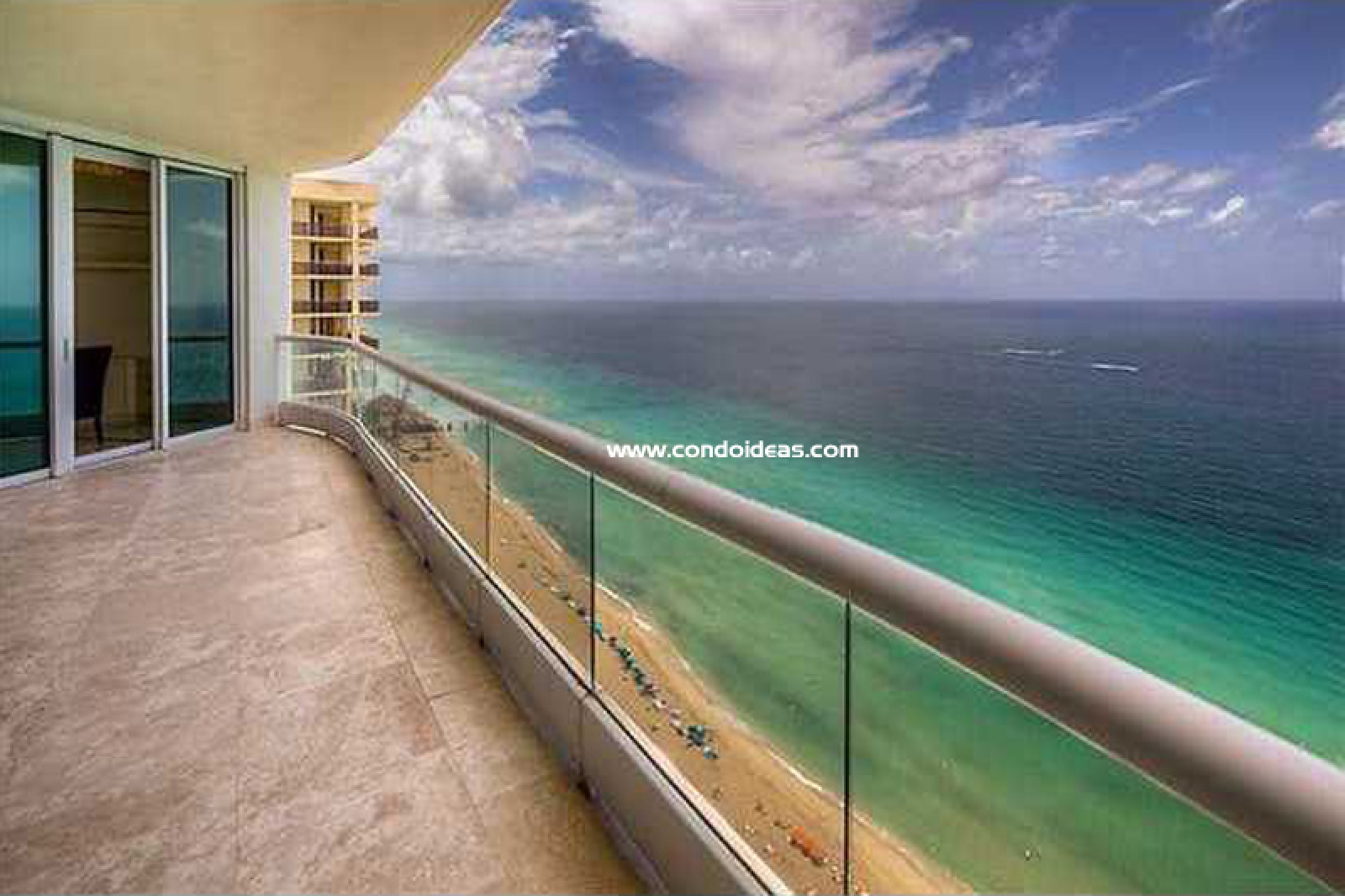 Turnberry Ocean Colony condo