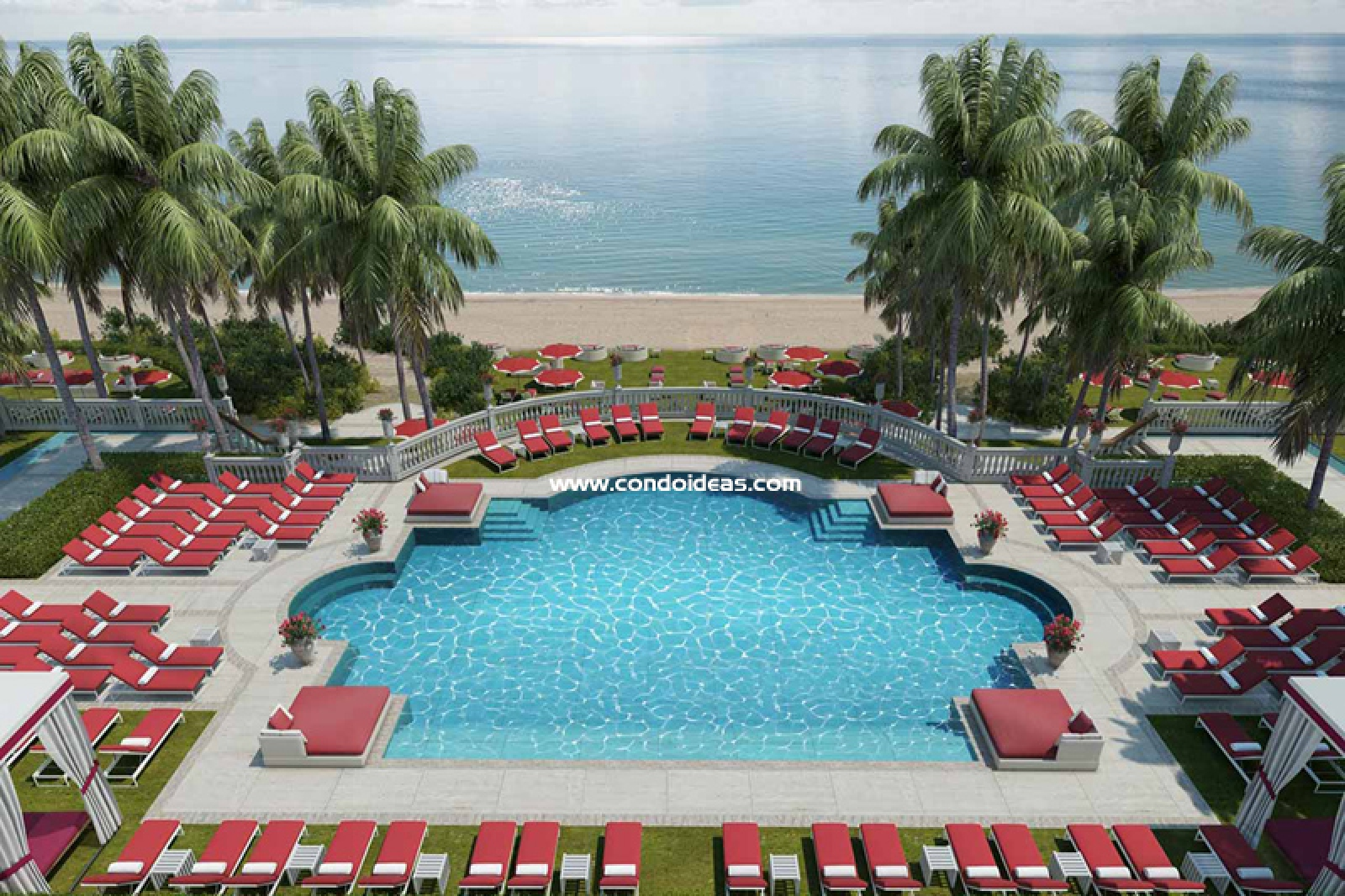 Estates at Acqualina condo