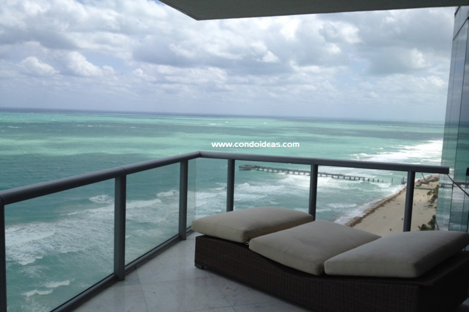 Jade Beach condo