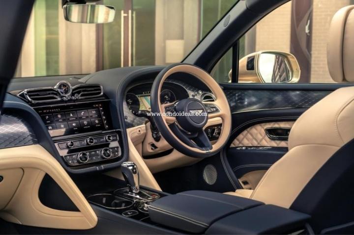 Bentley Residences